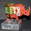 Ramhorn Transformers Generation 1 Encore no17 Cassette's Big Mission Volume 2 set 008