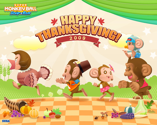 Thanksgiving Wallpaper 1280