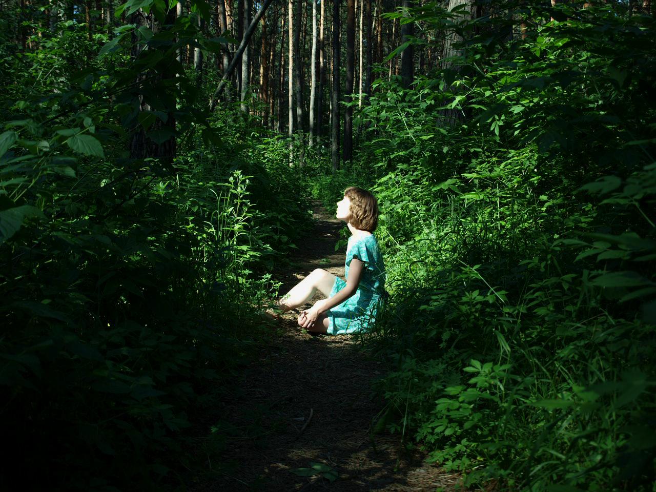 Chica humillada en bosque por travesti Video Sexo Gratis