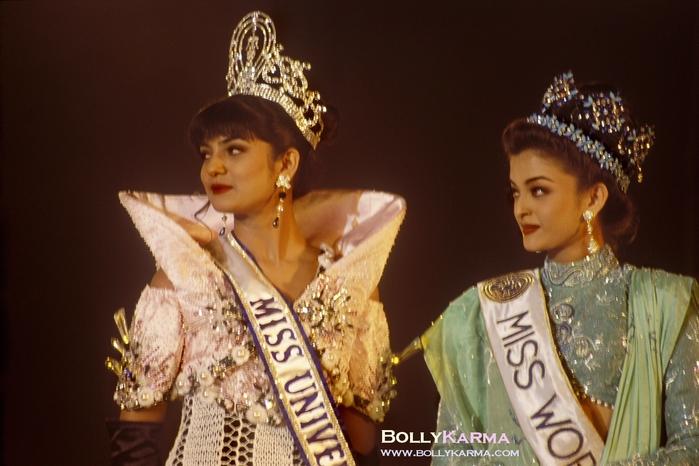 мисс мира 1994 победительница фото
