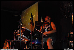Razorblades - Outs - 21/11/2009 (Marcelo Shina) Tags: rock punk bob augusta bubblegum paulo sao tio razorblades ketamina outs gramofocas