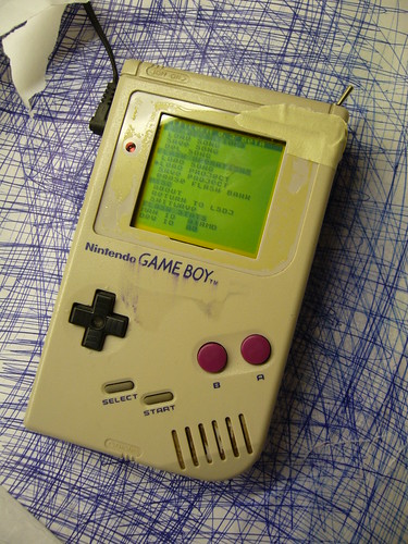Biverted Gameboy - Biversion OFF
