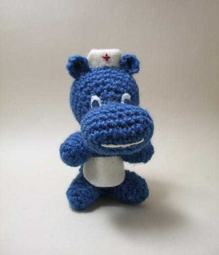 Nurse Hippo