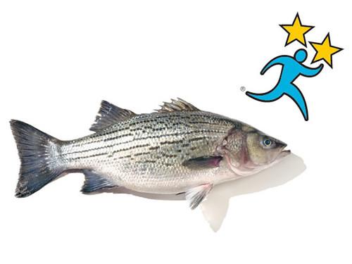 Fish = 2 Guiding Stars