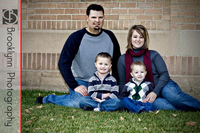 Miller Family 11