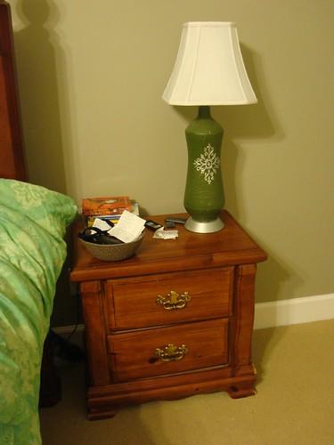 140/365 Bedside