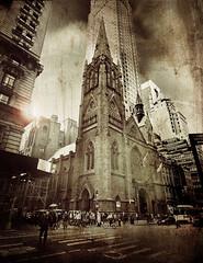 Fifth Ave. Presbyterian Church, NYC (by hall.chris25)