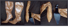 111.o (myngid) Tags: brown for golden toe boots sale tan pointed