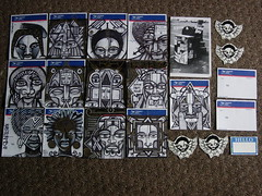 Ras Terms sticker pack (andres musta) Tags: stickerart stickers trade ras slaps terms
