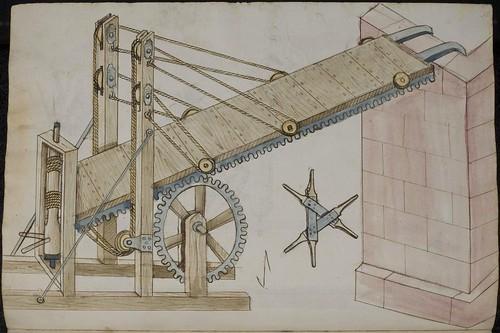 Buch der stryt vnd büchßen, 1496 c