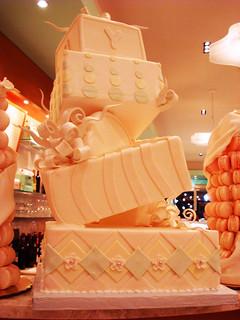 cute cake @ Sucre
