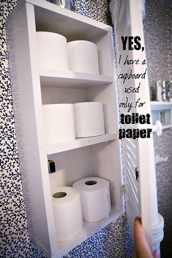 tp cupboard