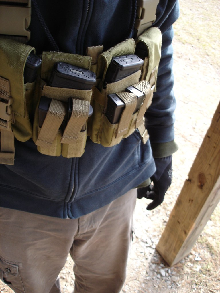Photo Thread: Chest Rigs / Tactical Vests / LBE