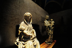 Light of Hope (April14,1978) Tags: christmas winter sky italy cloud milan nikon cathedral swiss milano di duomo 2009 lanscape galleria vittorio d700 vertorama emsnueleii