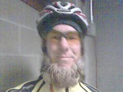 Ice Beard!