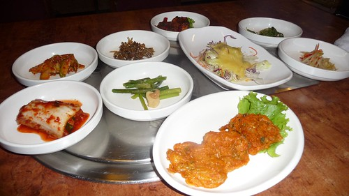 Jung Won - Korean B.B.Q. Restaurant