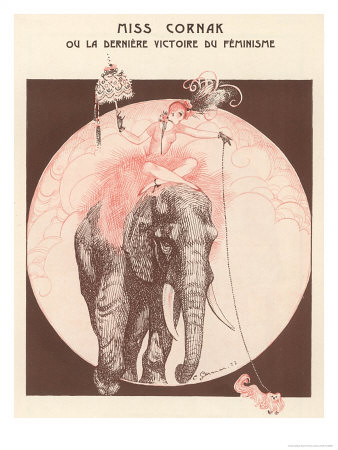 Elephant Trainer by Charles Gesmar.jpg