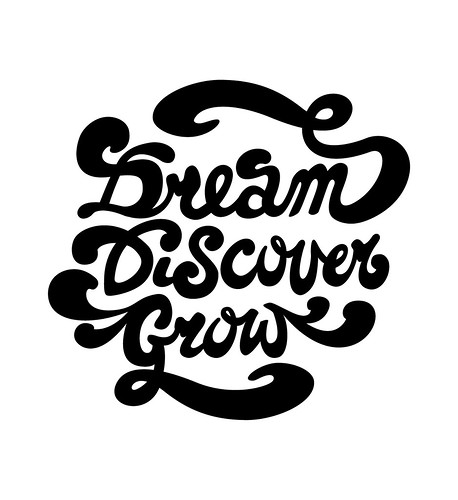 Dream Discover Grow