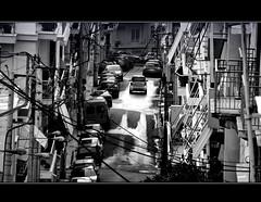 "Live your ""Myth"" in Greece.... (tSos Greq) Tags: city buildings athens greece grecia atenas piraeus  greekcapital"