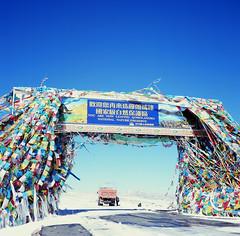 (((((JP))))) Tags: 120 6x6 tlr rolleiflex zeiss fuji tibet  planar  80mm  rvp100  28e    tibetselect
