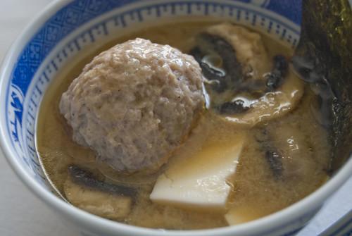 miso soup 2