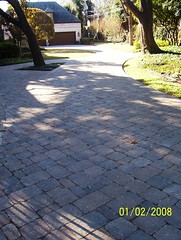 "Driveway • <a style=""font-size:0.8em;"" href=""http://www.flickr.com/photos/36642140@N07/4304871680/"" target=""_blank"">View on Flickr</a>"