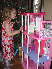 Barbie Dream Townhouse!!