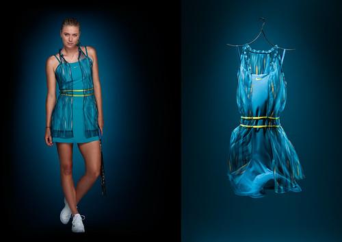 Nike Maria Sharapova Collection(ナイキ マリア・シャラポワ コレクション)