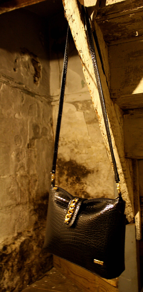 pdecadent purse