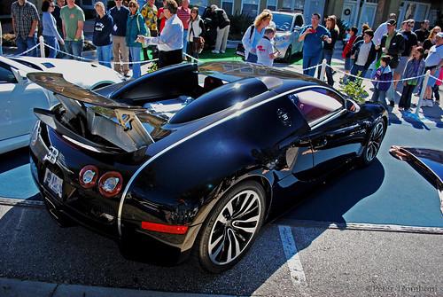 Bugatti Veyron 16.4 Grand Sport Sang Bleu. Sang Noir amp; Sang Bleu