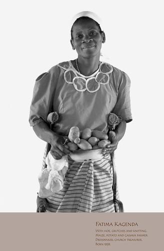 Fatima Kagenda
