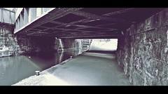 Chester canal (ihughes22) Tags: bridge canal chester liverpoolecho nikondigitalmagic mywinners nikond40 picturesworthathousandwords paololivornosfriends worldmasterpieceaward liverpoolphotographers nikond40shootersalley thedarkhorseaward mygearandme ihughes22 blipointphotographers