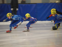 Frieslandcup 2010 - shorttrack