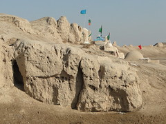 DSC09100 (huxley1312) Tags: afghanistan sharif mazare