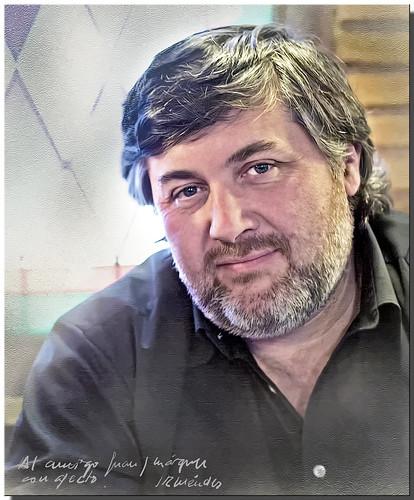 Juan J Márquez
