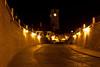 Sfatului Tower by Night (razvanracasanu) Tags: tower oldtown sibiu smallsquare sfatuluitower