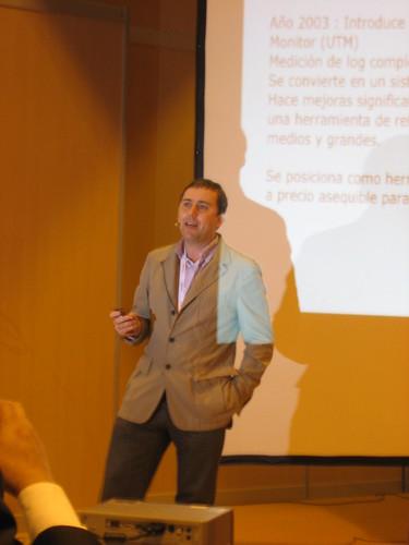 Guillermo Vilarroig OMExpo 2010