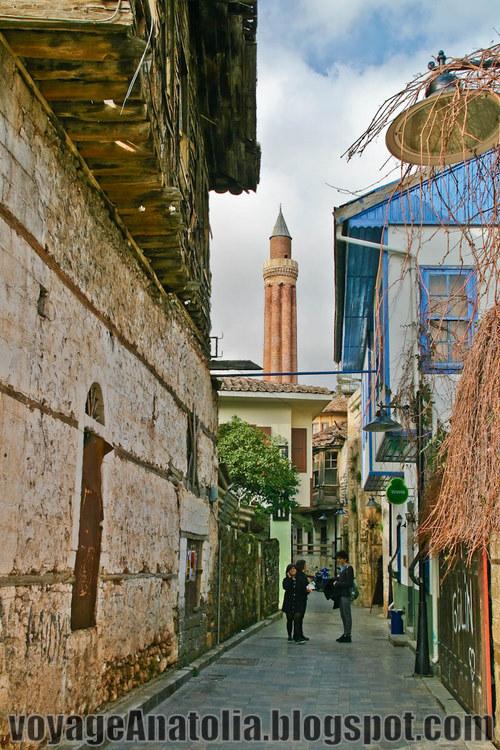 Ottoman Street by voyageAnatolia.blogspot.com