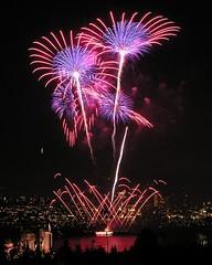 Fireworks (matthewgrocott) Tags: fireworks
