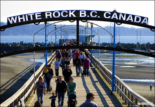 White Rock B.C. Canada