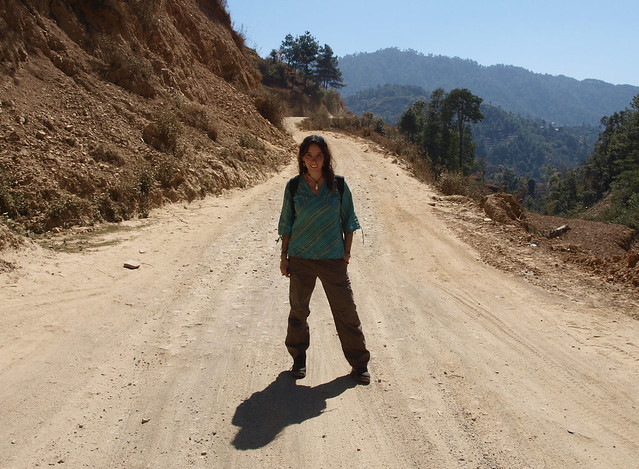 4425946343 82016f181c z De bloguero a bloguero: Entrevista a Carmen Pérez del Olmo