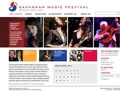 Savannah Music Festival
