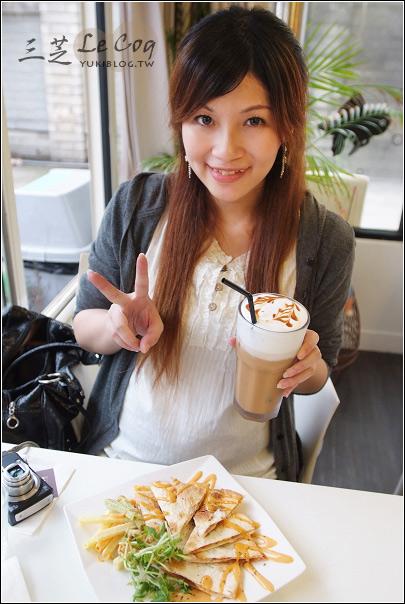 [台北-食]*三芝Le Coq可愛的公雞小店