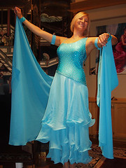 "Ballroom dance dress remodelling • <a style=""font-size:0.8em;"" href=""http://www.flickr.com/photos/48423784@N05/4439219595/"" target=""_blank"">View on Flickr</a>"
