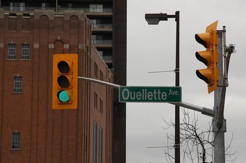 Ouellette Avenue