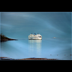 invisible horizons . . . (dragonflydreams88) Tags: canadianbacon dockbay mywinners platinumphoto theunforgettablepictures unforgettablepicture selectbestfavorites selectbestexcellence sail