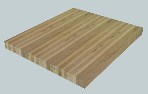 long grain cutting board concept