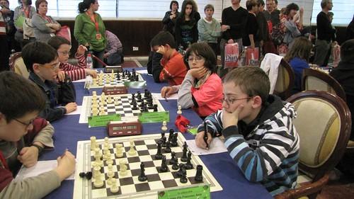 Francesc A. López i Marc Obregón - Categoria sub12