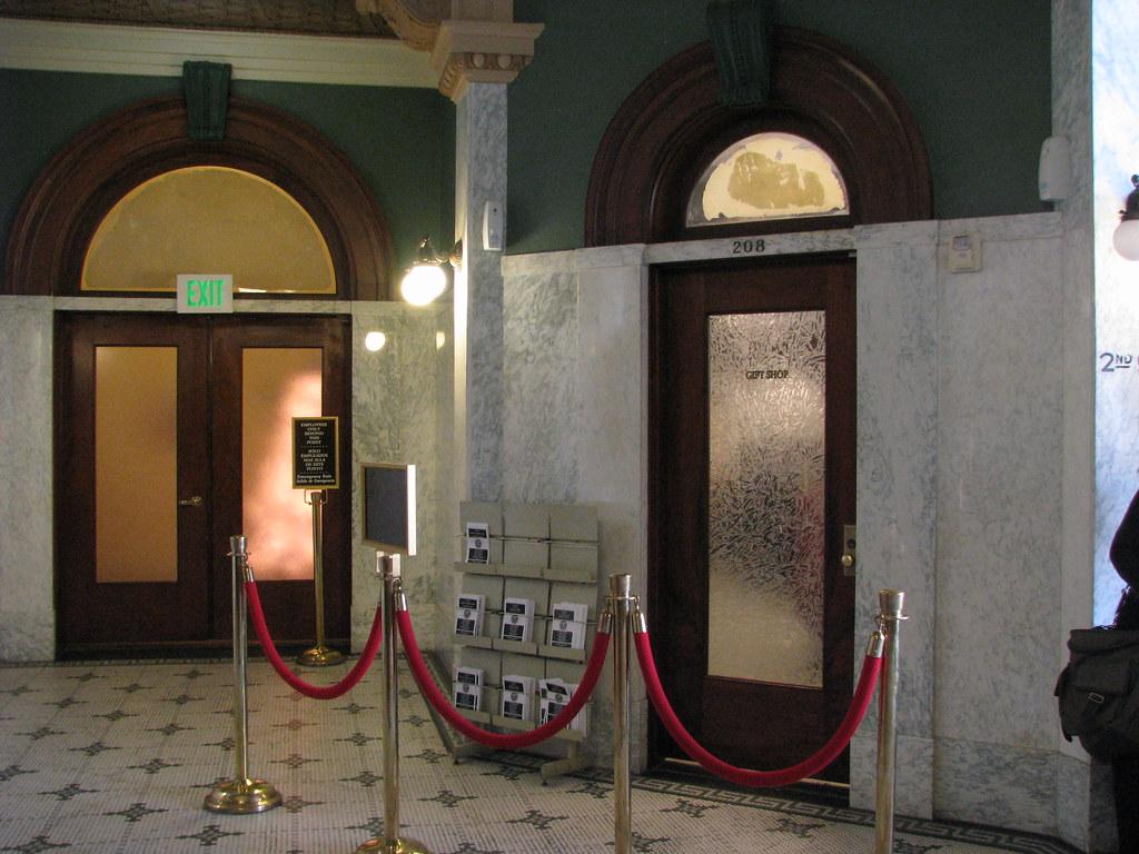 LA County Coroner's Office   C-Monster