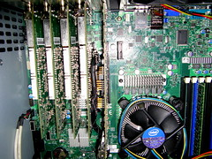 Internal Hardware